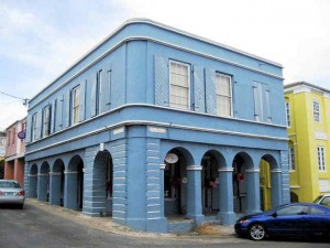16Aa Church Street - Christiansted, St. Croix, US Virgin Islands